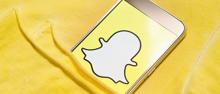 Is there SnapChat in China?