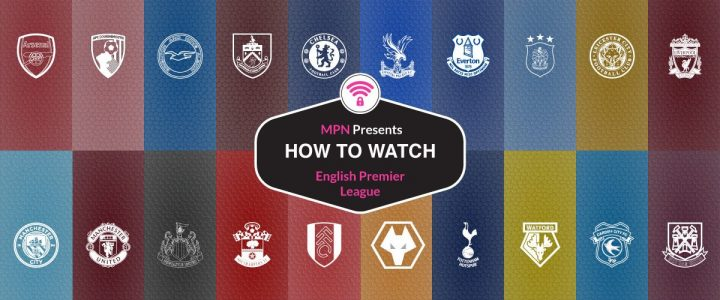 Watch English Premier League Online - Post Thumbnail